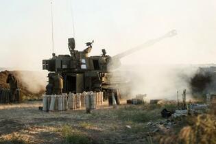 ハマス、イスラエルと停戦同意か