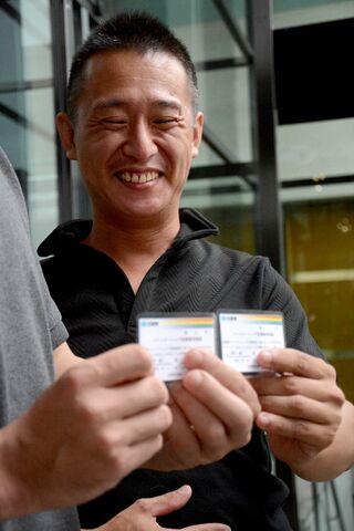 変わる社会深まる絆 佐賀県パートナー制、同性カップルを公認