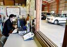 <地域と交通・コロナ禍の現場>(3)静まるタクシー配車室…