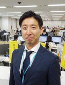 <佐賀県庁新部長・局長>政策部長 進龍太郎さん(44) …