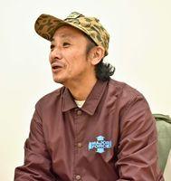 武藤祥生さん