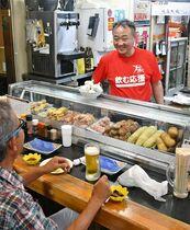 <新型コロナ>佐賀県内飲食店、予…