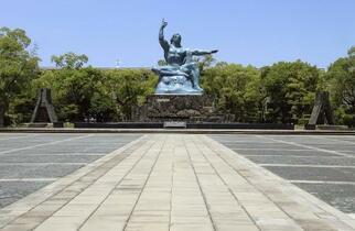長崎、きょう被爆75年の式典