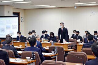 <オスプレイ配備計画>佐賀空港共用否定の協定 防衛省、早期見直し要望
