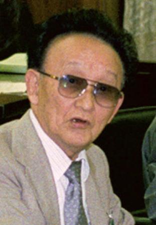 高瀬重二郎氏が死去