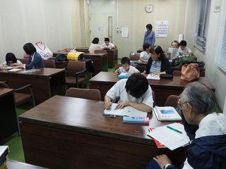 改憲論の足元で(5) 教育環境充実
