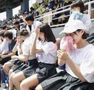 高校野球、日程変更や応援自粛