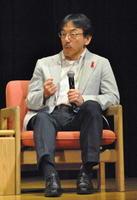 佐賀大学医学部附属病院感染制御部の青木洋介教授