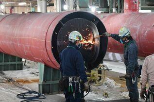 玄海原発1号機の廃炉作業を初公開…