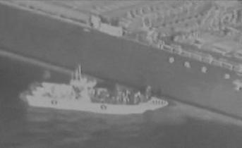 タンカー攻撃、米に証拠提示要求