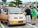 <佐賀豪雨>宮城のカーシェア団体 車を貸与「生活再建に使…