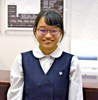 永尾美乃さん