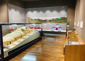 歴史民俗資料館の企画展