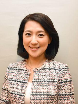 フリーアナウンサー・一ノ瀬氏、県議選佐賀市選挙区出馬へ
